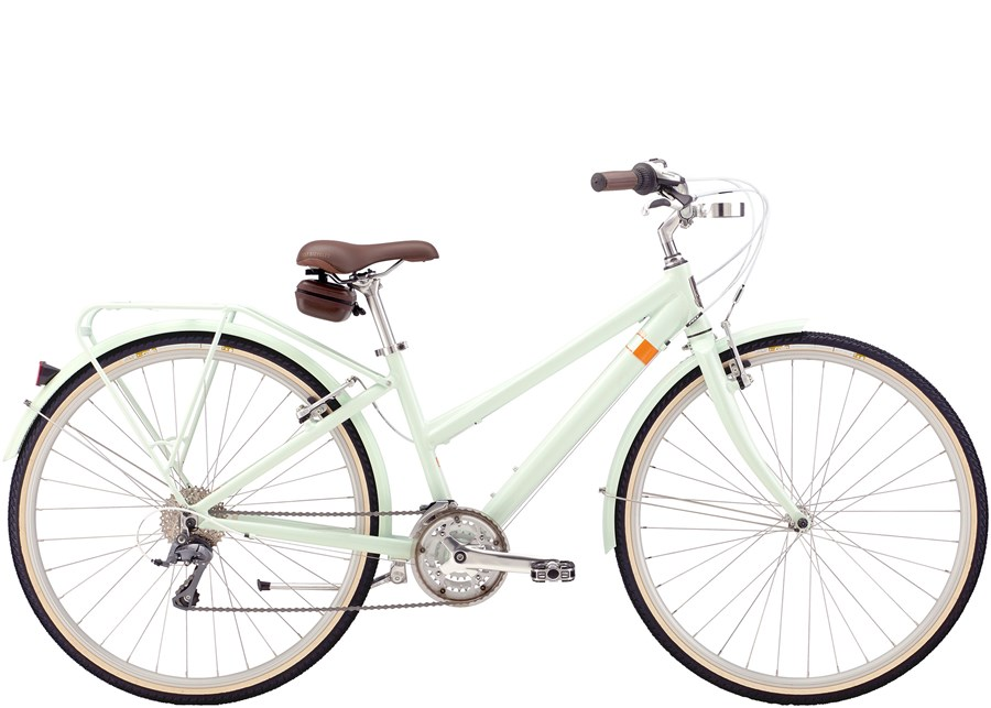 Verza Cafe 24 Deluxe Women Celadon Green, $649