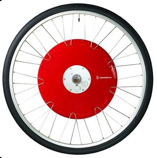 Copenhagen Wheel, $1,499