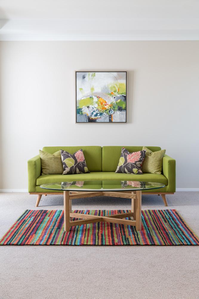 Ohoka lounge