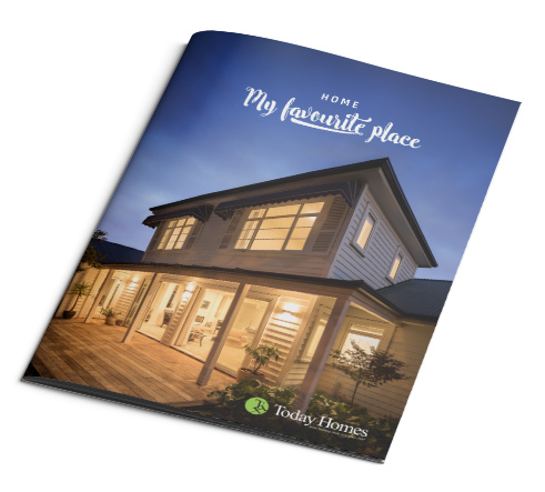 Today Homes Top 25 Plan Book