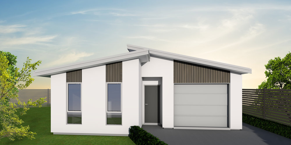 - Specifically designed for higher density building sites, this plan features three bedrooms, two bathrooms and a very functional living, dining and kitchen area, well positioned to receive all day sun.