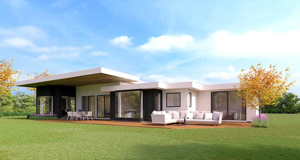 The Amuri Architectural 2