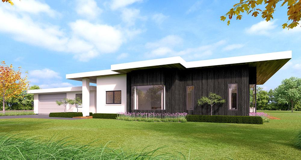The Amuri Architectural 1