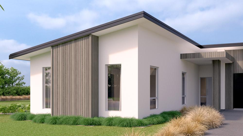 Benmore Contemporary Features