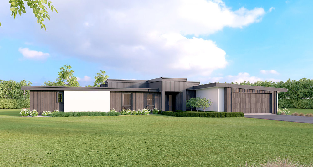 McKenzie Architectural 1