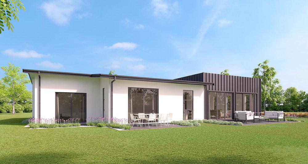 The Merivale Architectural 2