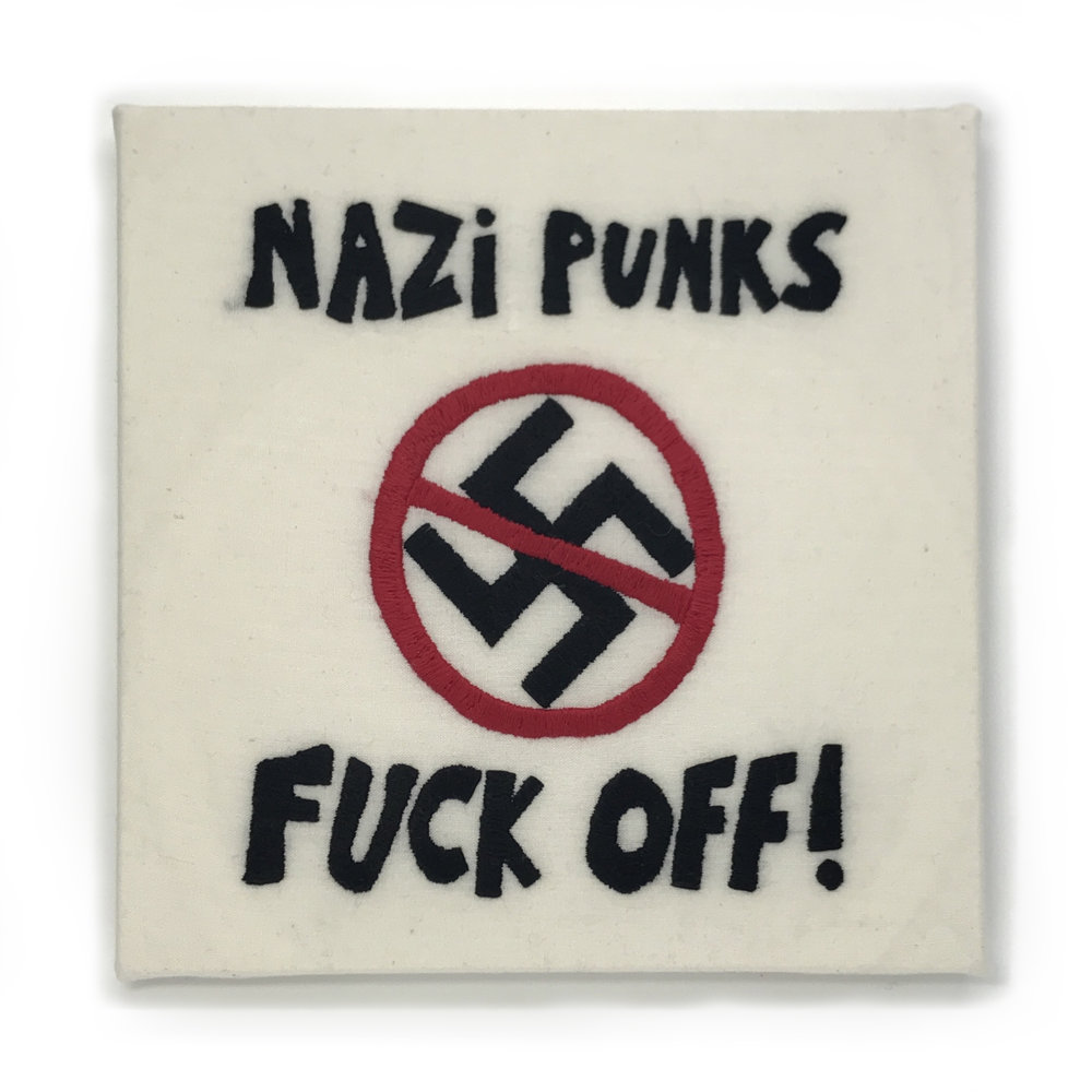 Nazi Punks, 2017