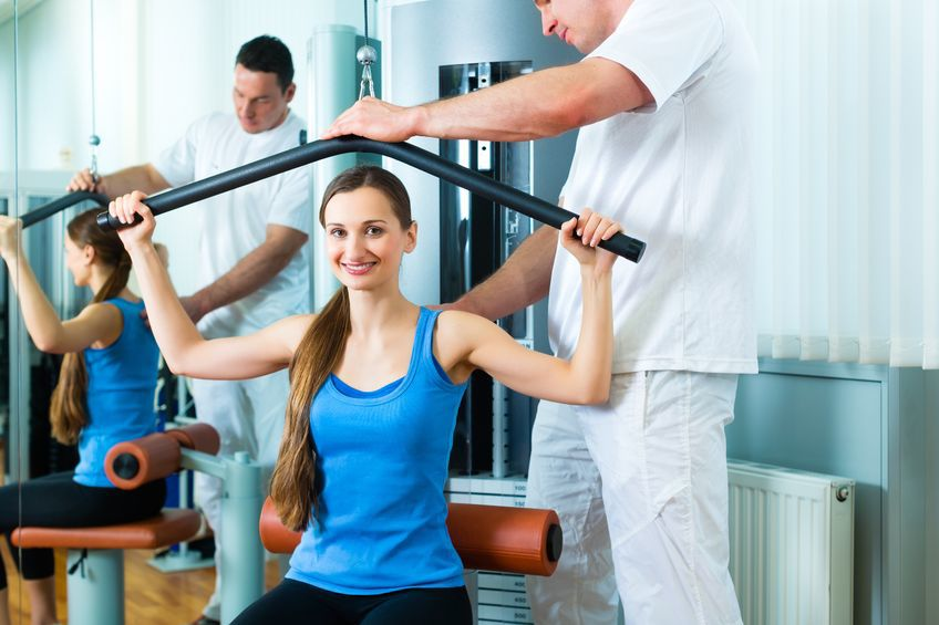 Hands on Physical therapy and Physiotherapy