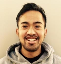 Ronnie Tungpalan, BA Sports Science