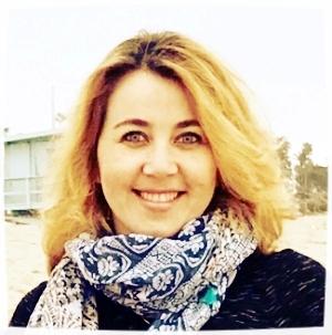 Mali Venenciano, Client Specialist