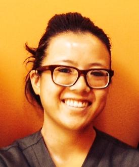 Dr. Sophia Fong, PT, DPT