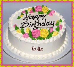 Today Is My Birthday I Love Ever Since Was A Little Girl Counted Down The Days Hours Minutes Mom Great With Birthdays