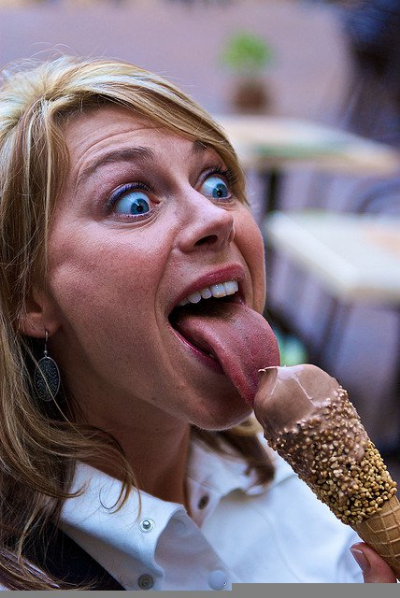 Fighting a Food Obsession? It's Time to Ditch your Inner B*tch
