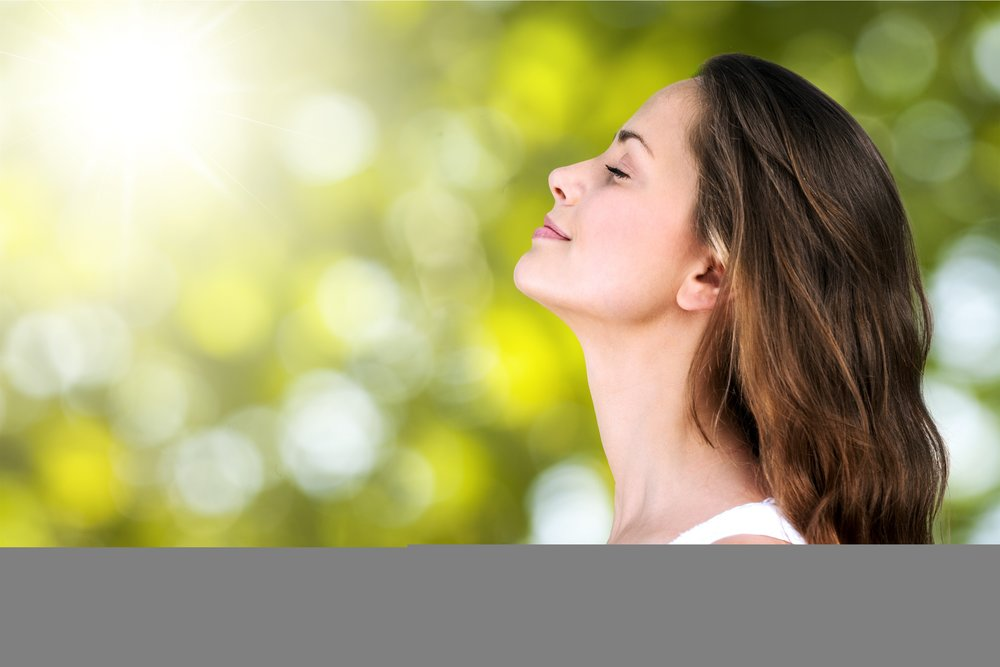 Module 5: Let's Breathe - We'll explore deep breathing techniques to bring calm into our everyday.