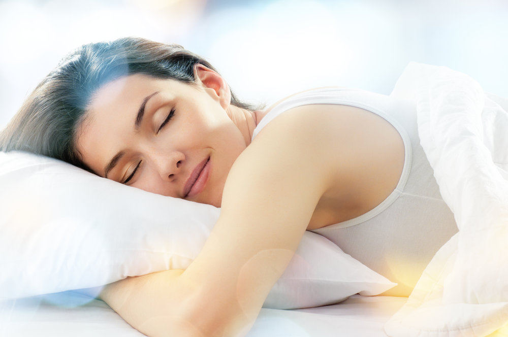 Module 11: Rest - We'll focus on getting a better night's sleep to feel more rested and energized.