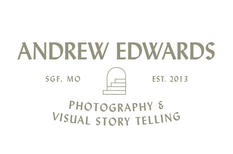 ANDREW EDWARDS PHOTOGRAPHY