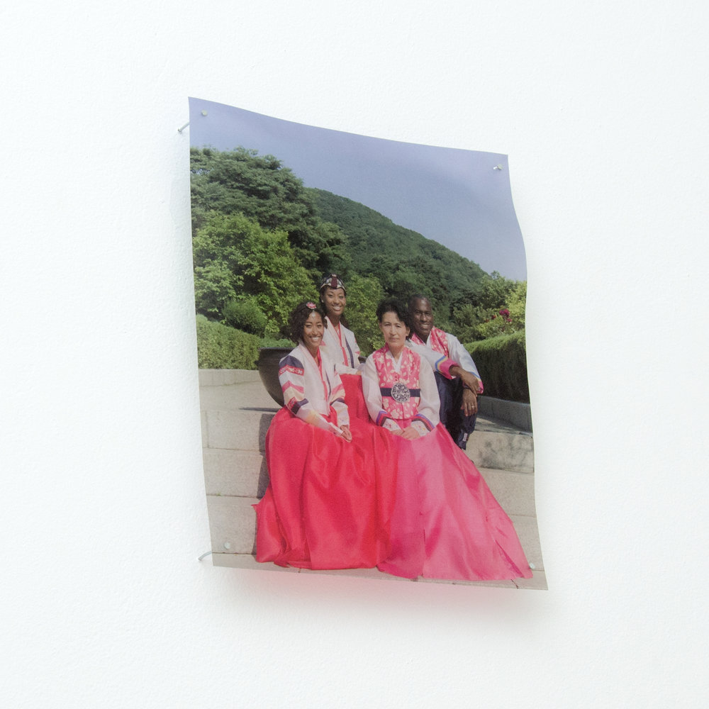 Family Photo, 2011