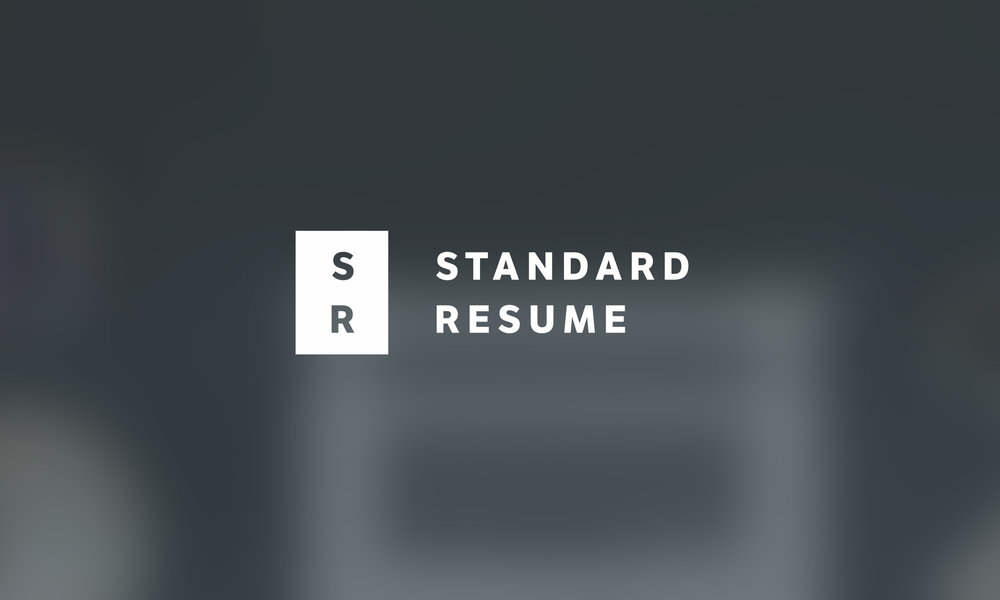 why your resume should be on page