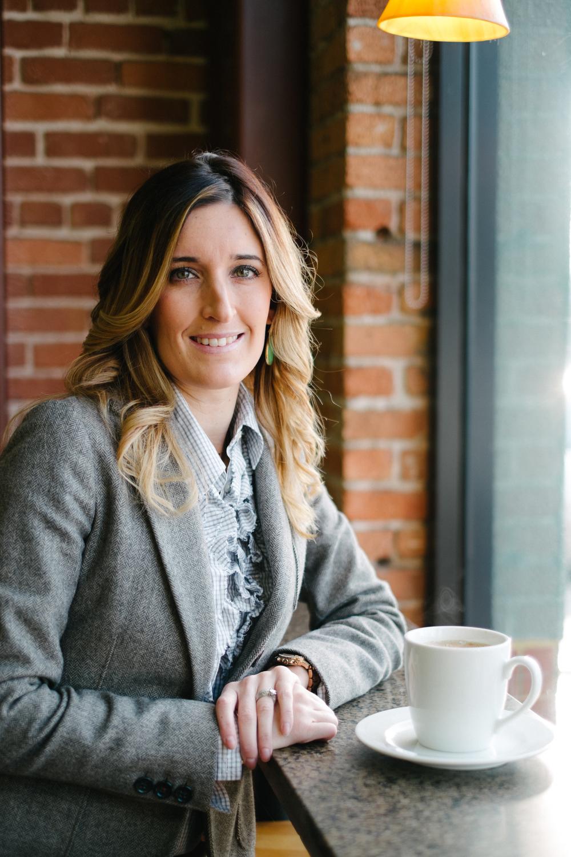 Jessica Ross, Lead Designer