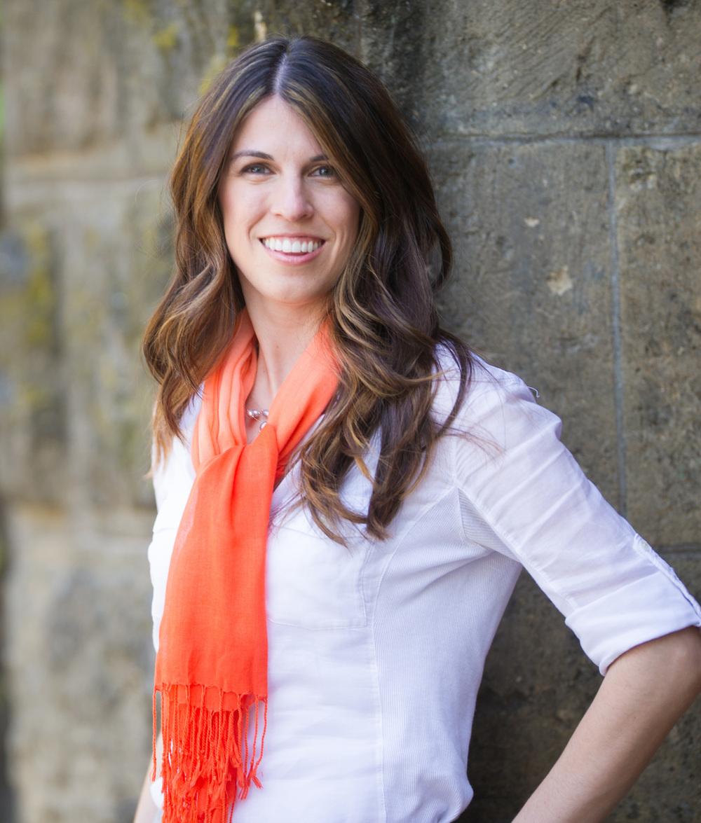Jenny Girst Principal Designer