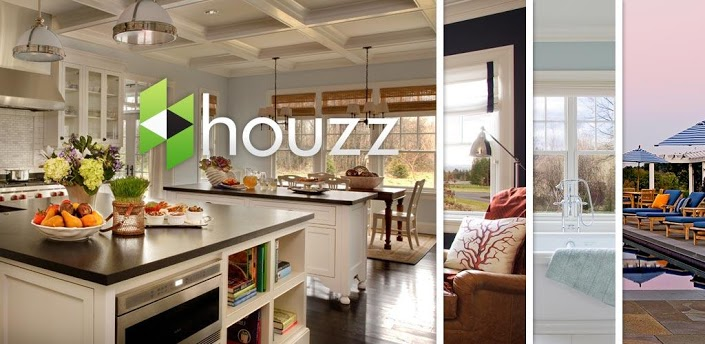 Use Houzz.com for home remodel research