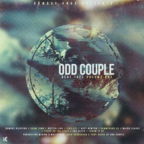 Odd Couple - Beat Tape Volume One