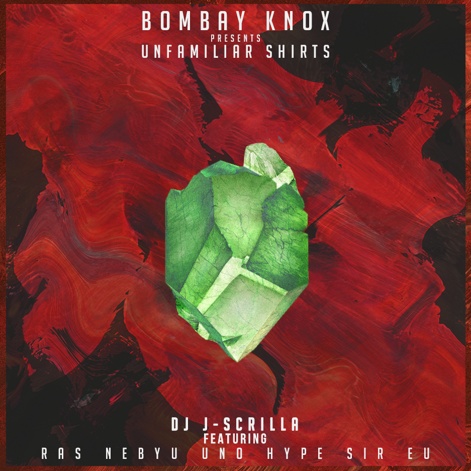 DJ J-$crilla Ft. Ras Nebyu, Uno Hype & Sir E.U