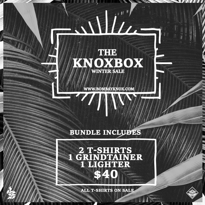 Bombay Knox Winter Sale