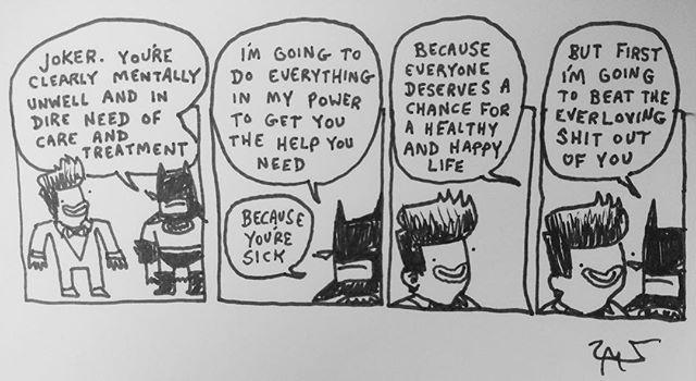@extrafabulous_comics kills it every time