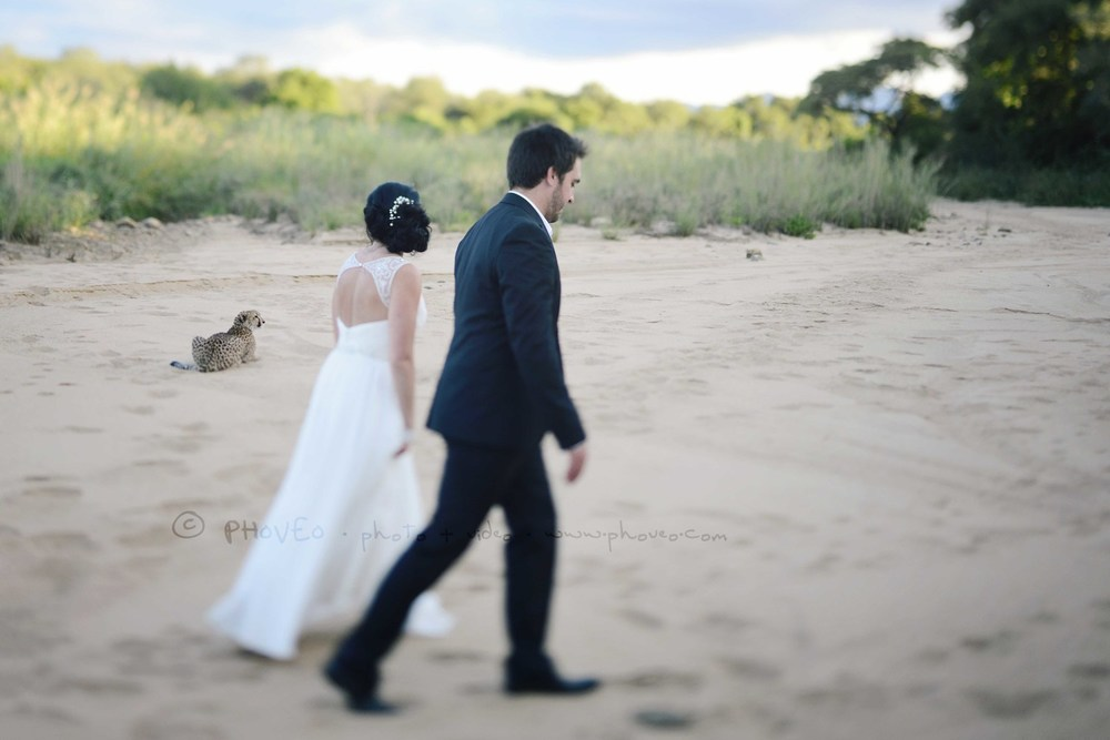 Cara + Van  |  South Africa