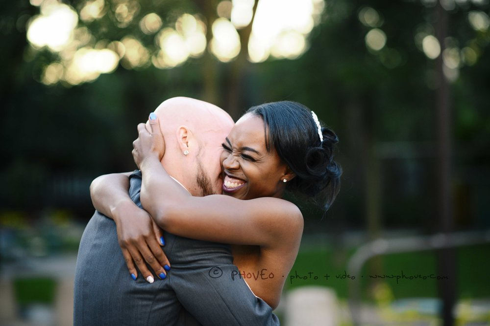 Adreanna + Dan  |  Minneapolis, MN