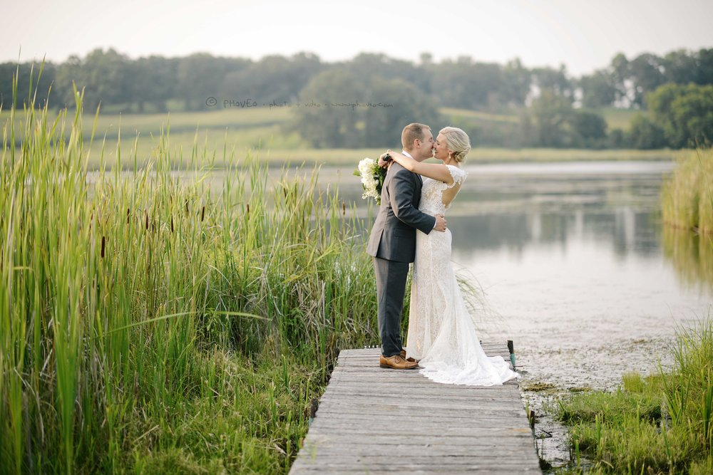 Kelsie + Ryan  |  Ashby, MN