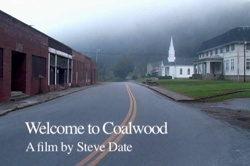 "Documentary films - ""Welcome to Coalwood"" is my documentary about a small West Virginia town. Read more and buy a DVD."