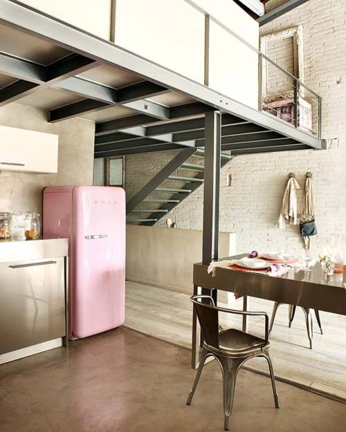 And that pink fridge! xox **Click the picture for the source. Please make me aware if any of the sources are incorrect .