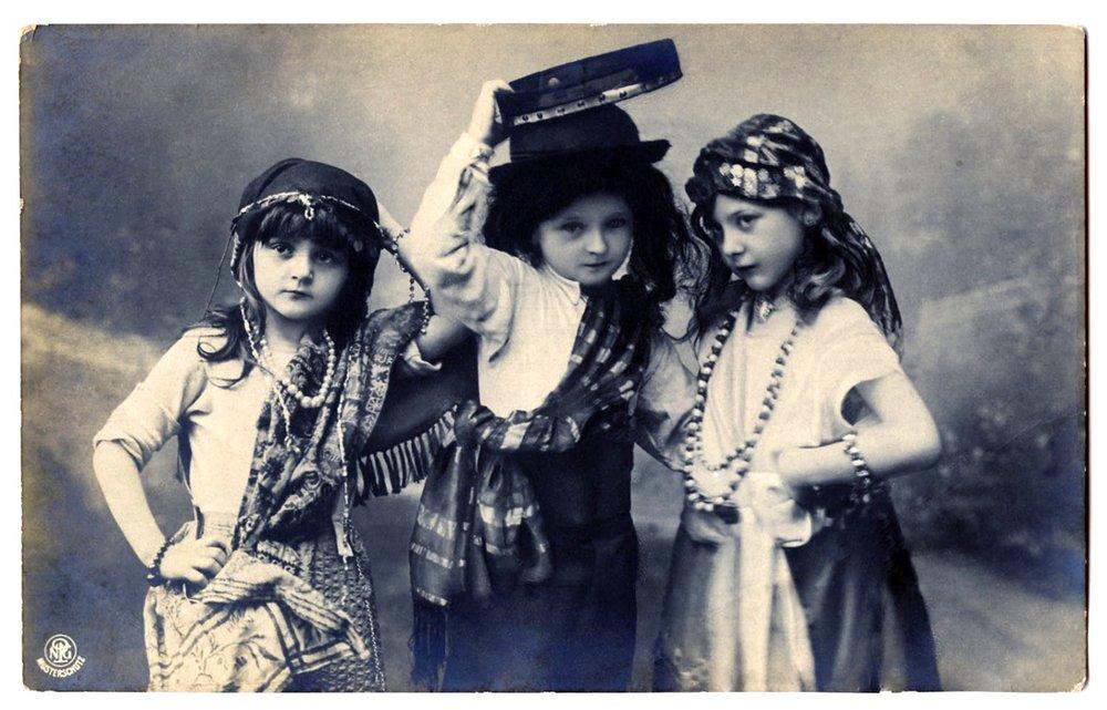 gypsy+children+vintage+image+GraphicsFairy004.jpg