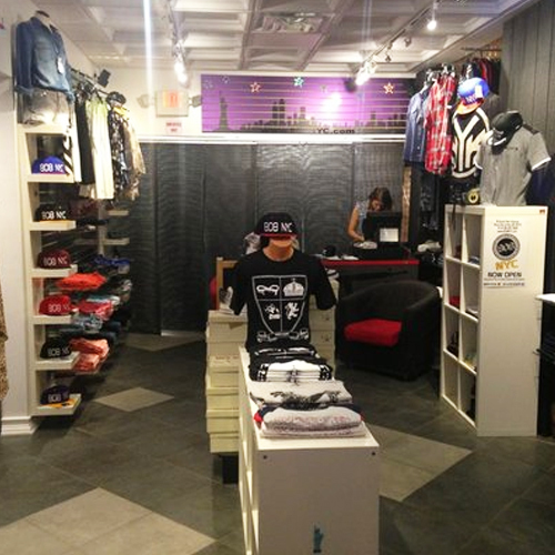 808 CLOTHING    19 South Park Avenue   Rockville Centre  ,   NY   11570    (516) 500-1808