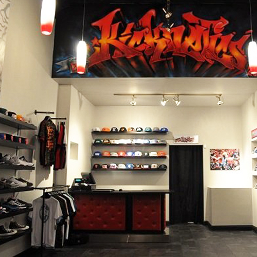 KICKNETICS   184 Martine Ave, White Plains, NY 10601   (914) 368-8319