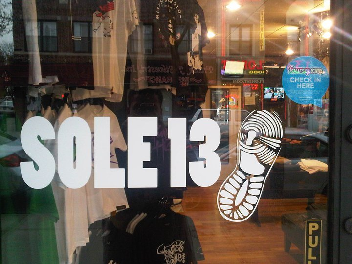 SOLE13 7803 13th Ave, Brooklyn, NY 11228 (347) 578-7986