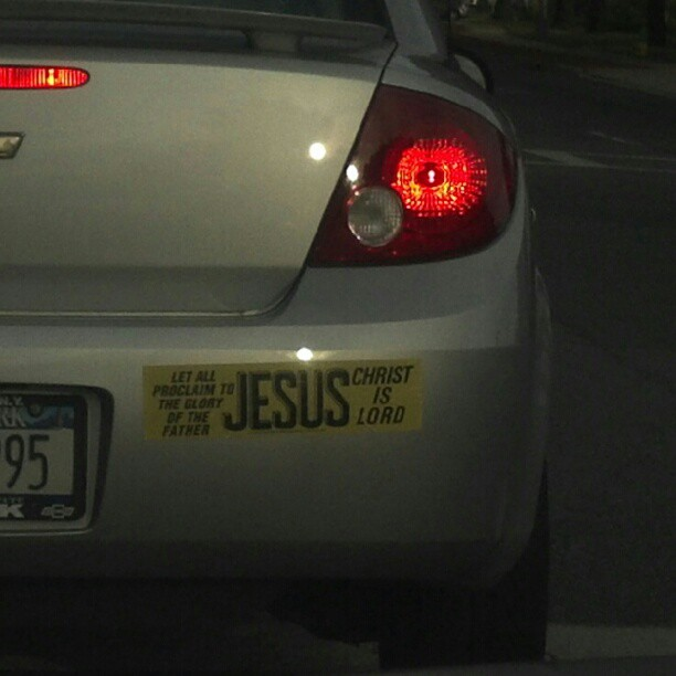 #jesus (Taken with  Instagram )