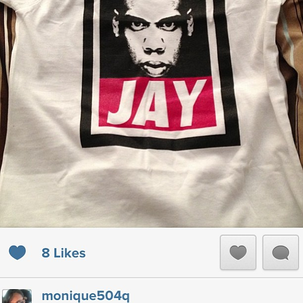 "Thank you @monique504q for purchasing our ""jay tee"" we hope that you are enjoying it. You will get 15% off your next order using the code ""#atslopes"" #shirts#atslopes#clothingbrand#clothingstore#urbanwear#highfashion#couture#new#linesheet#exclusive#tshirtcompany#music#trendsetting#respect#designerclothing#london#paris#nyc#boutique#cali#billboard"