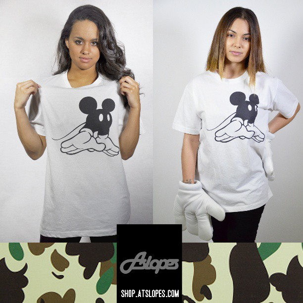 #atslopes #summer #lookbook #2013 http://shop.atslopes.com #follow @agendashow #amazing #models @risschaps @iputthe_industryonmyback #Karmaloop #Hypebeast #fly #Disney #mouse #hands #black only @kicknetics #914 #917 #streetwear #boutique #sneakers #nike #hair #black #style #camo #new #photooftheday #nofilter #showroom #hipster #cool