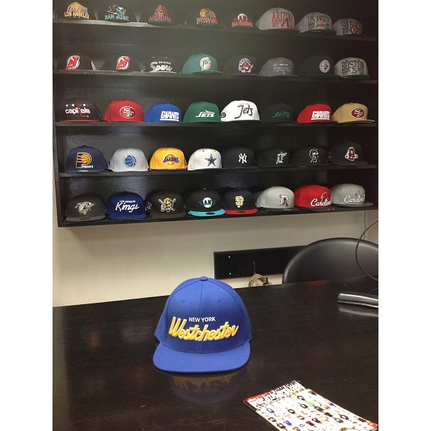 "Great news everyone Atslopes is now stocked at The ""Sneaker Lounge"" store located at 8 mill road tuckahoe NY!"