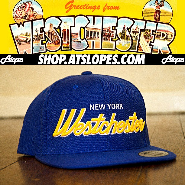 #welcome to #Westchester #914 http://shop.atslopes.com #streetwear #snapbacks #golden #apple #blue #gold #yonkers #newrochelle #Hastings #news12 #ardsley #mtvernon #upsate #whiteplains #dobbsferry #Pleasantville #sleepyhollow #style #hair #summer #script #wcc #Connecticut #Rockland #Bronx #Putnam #hudsonvalley