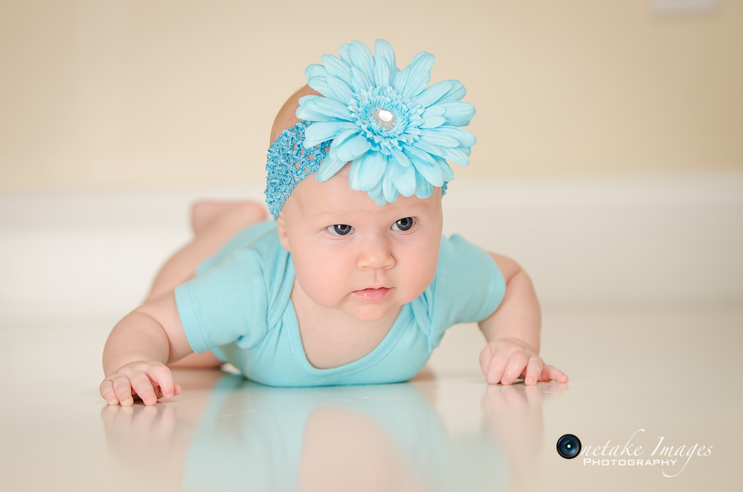 Baby Meadow - Children Photography-2