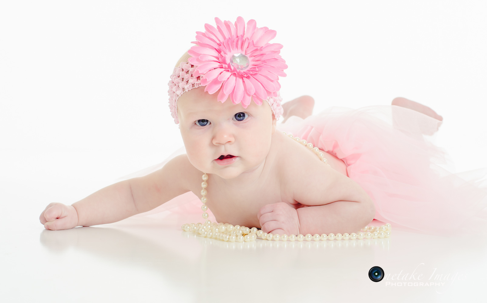 Baby Meadow - Children Photography-4