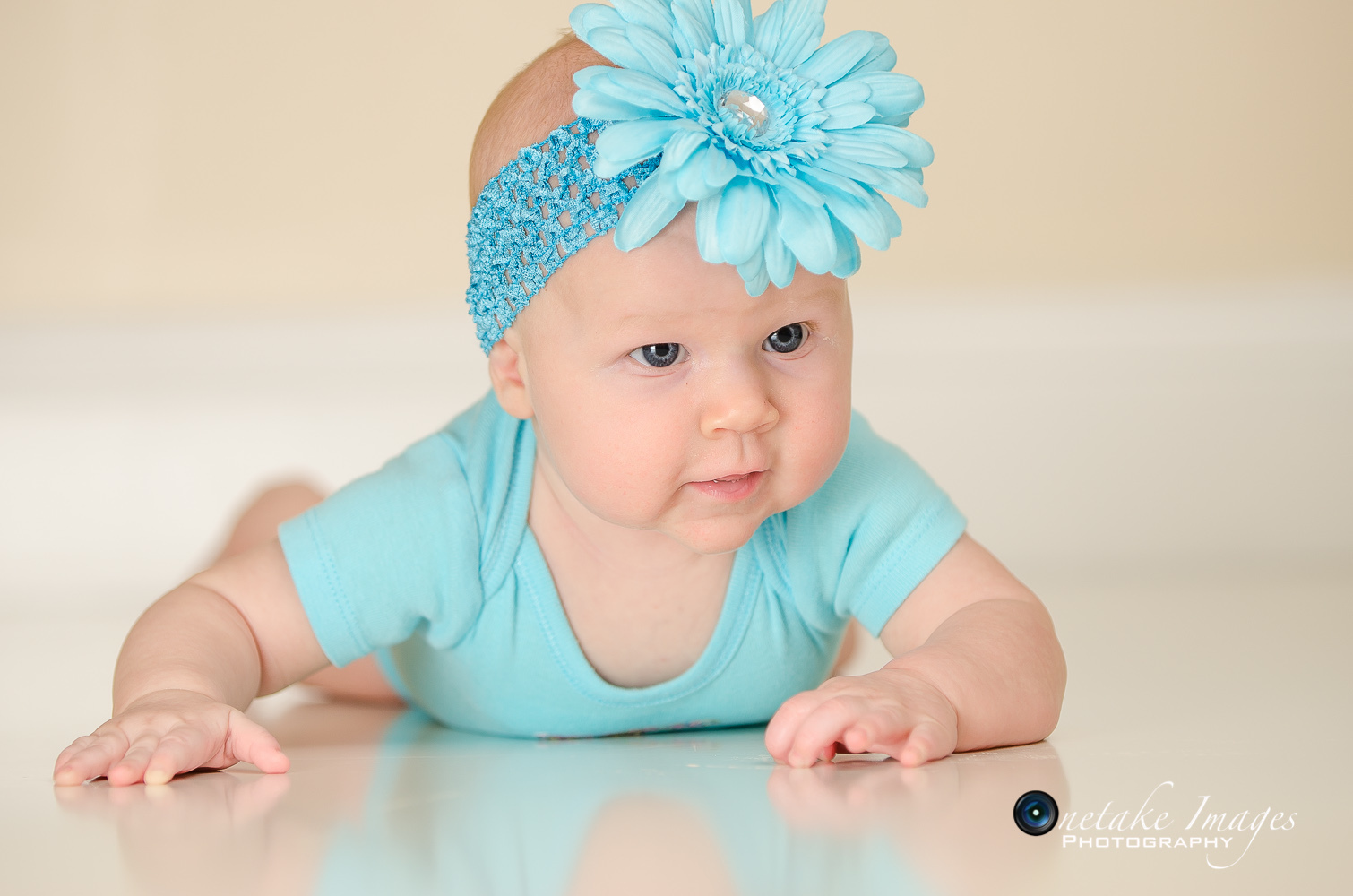 Baby Meadow - Children Photography-3