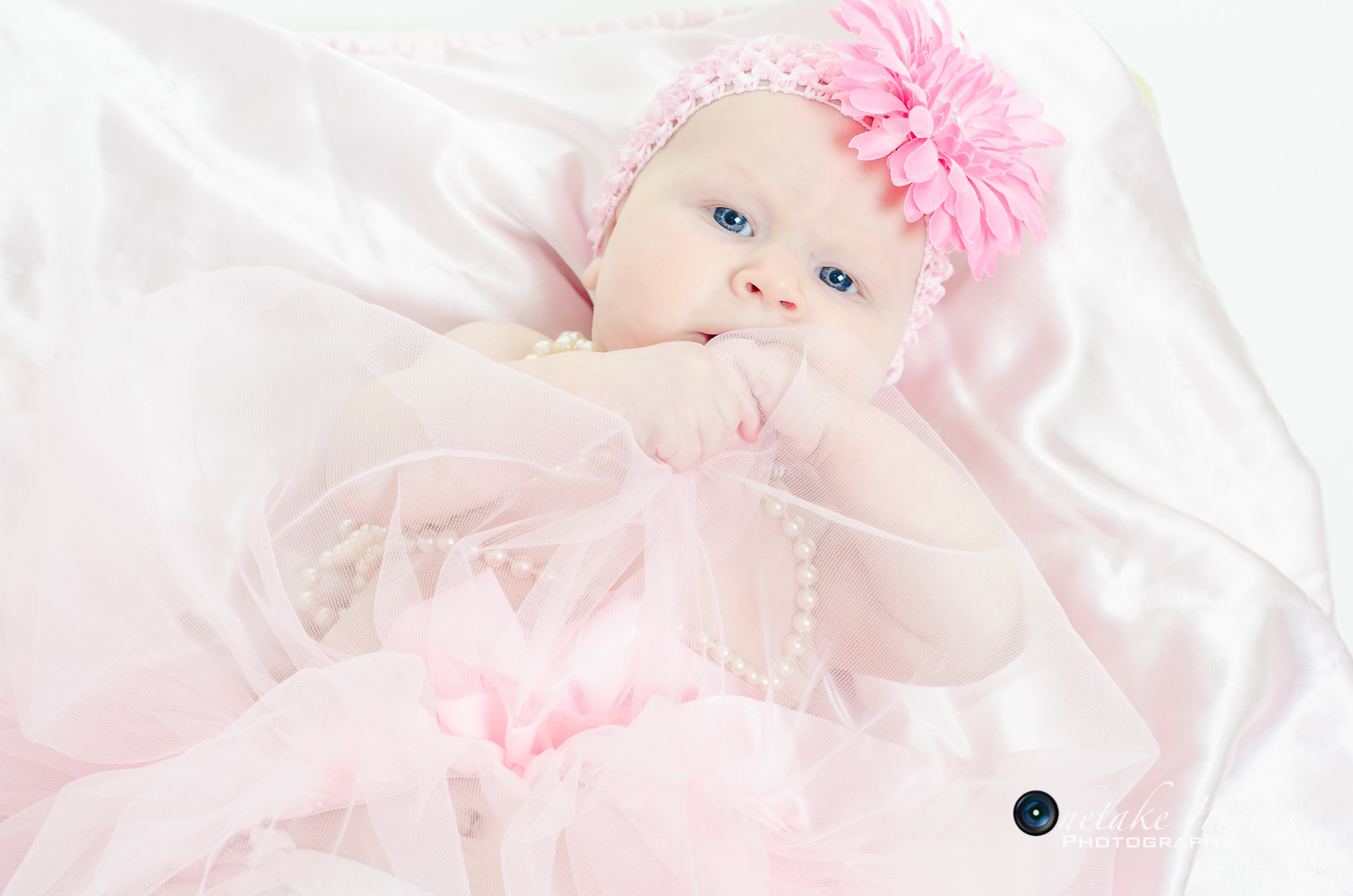 Baby Meadow - Children Photography-6