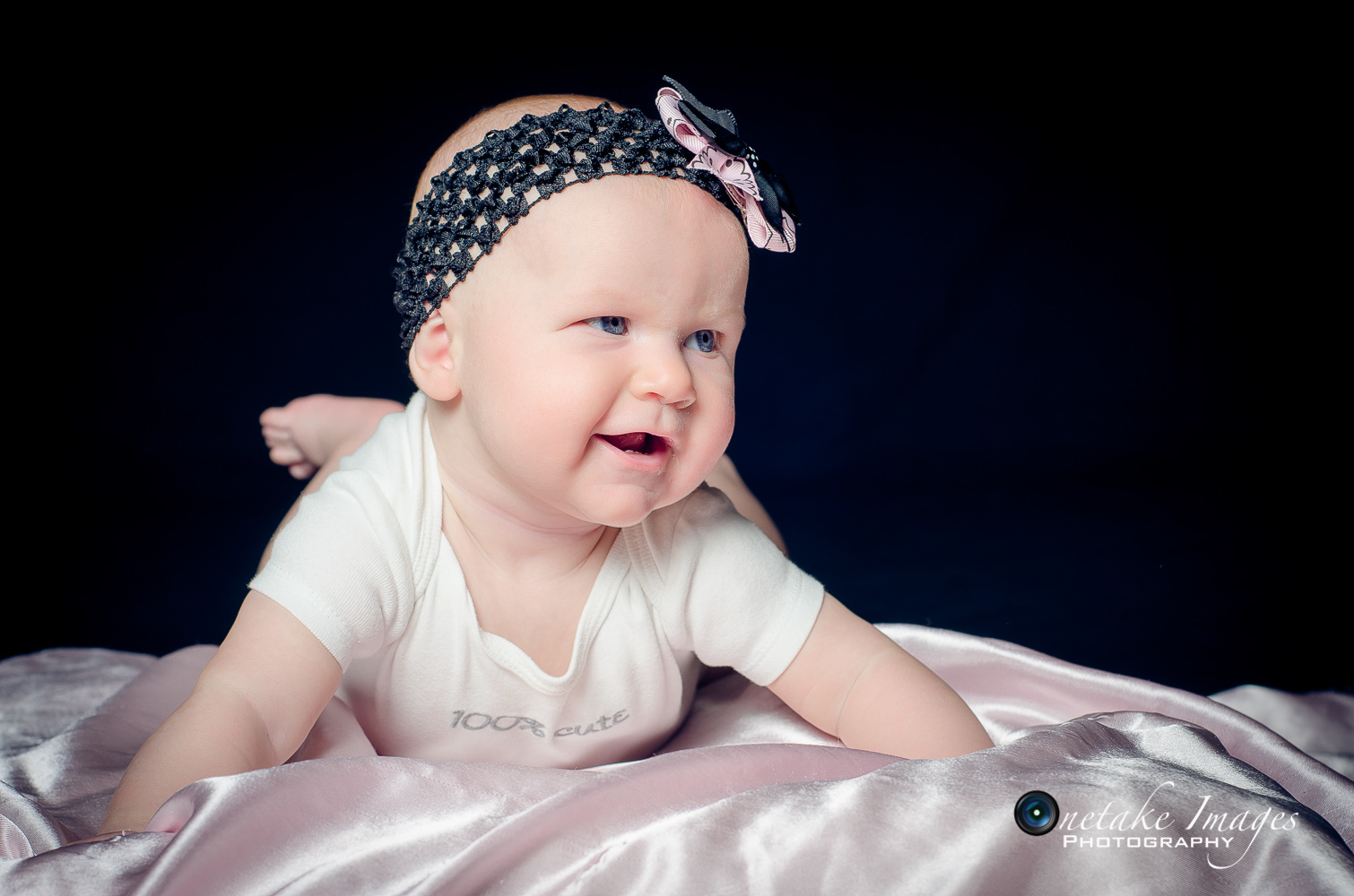 Baby Meadow - Children Photography-8
