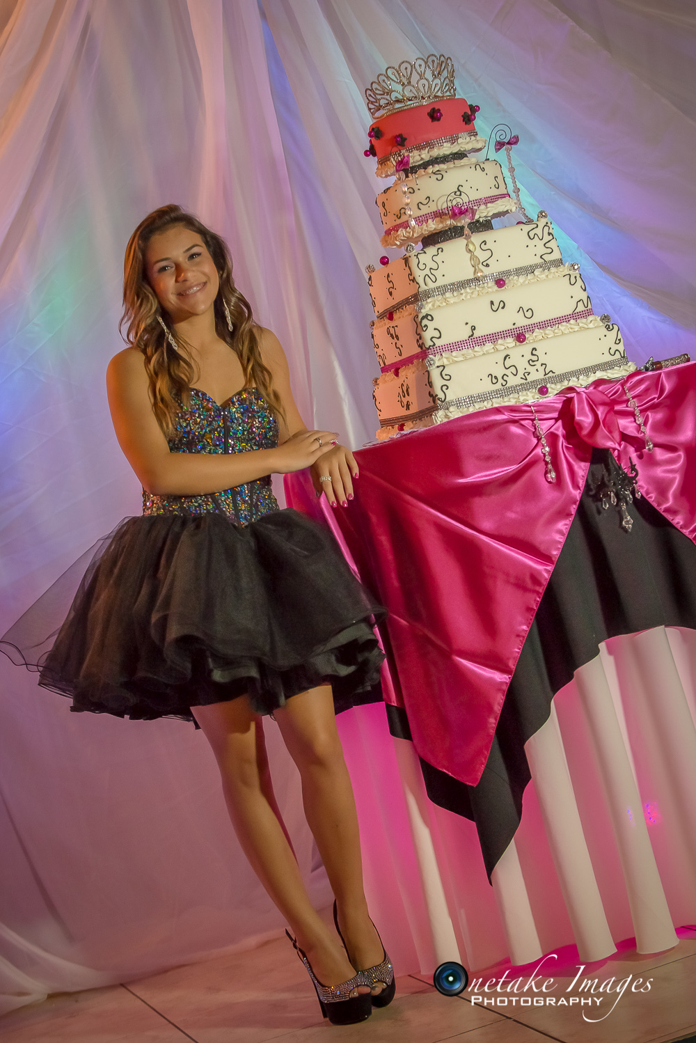Sweet 15-Event Photography-Cape Coral-22