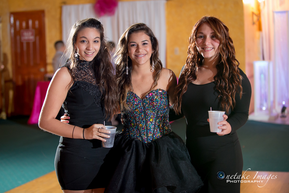 Sweet 15-Event Photography-Cape Coral-25